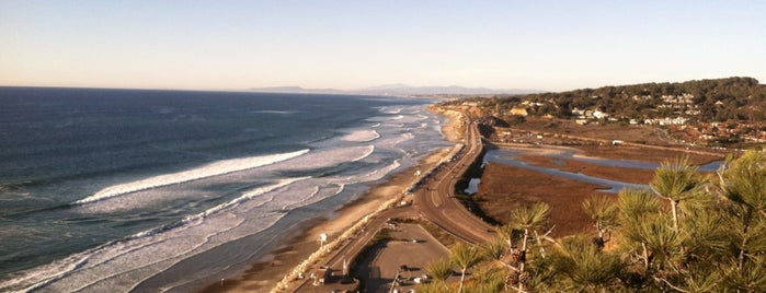 Torrey Pines State Natural Reserve is one of A Weekend Away in San Diego.
