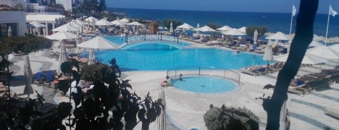 Beach Bar is one of Posti che sono piaciuti a Irina.