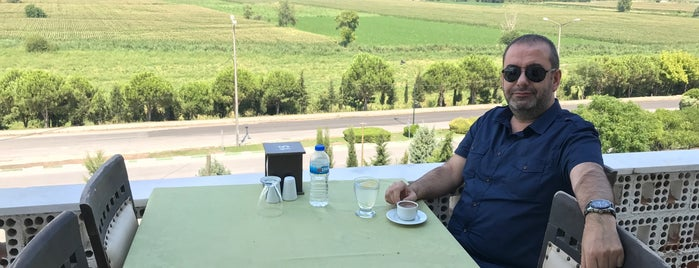 Yeniceli Izgara is one of Orte, die Yakup gefallen.