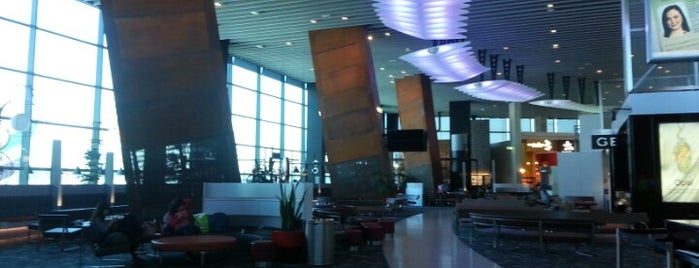 Melbourne Airport (MEL) is one of Official airport venues.