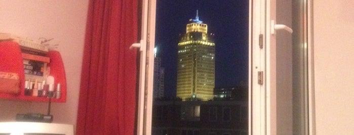 De Eenhoorn is one of Amsterdam.