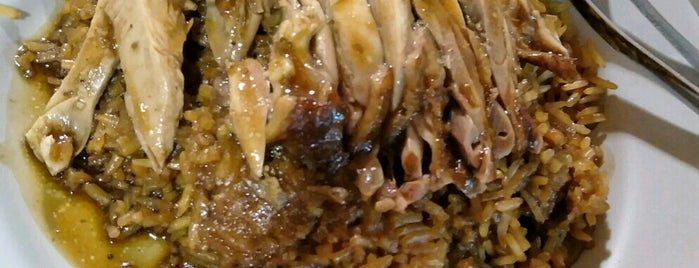 Cai Ji Boneless Duck Rice is one of Hawker Stalls I Wanna Try... (3).