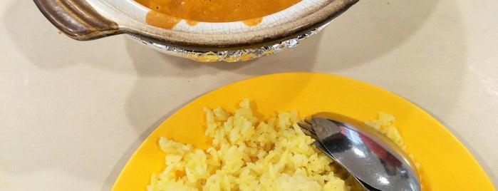 富順正宗咖喱 Hock Shun Traditional Home-made Curry is one of Hawker Stalls I Wanna Try... (3).