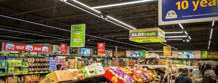 ALDI is one of Created 2.