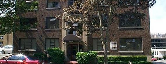 Windermere Apartments is one of Created 2.