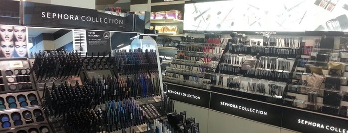 Sephora is one of Los Angeles.