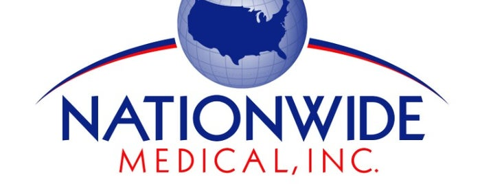 Nationwide Medical, Inc. is one of Created 2.
