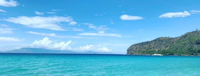 Masasa Beach is one of Philippines.