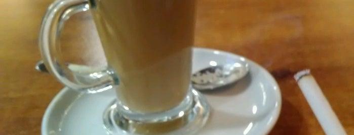 Café Emoji is one of BuRcak 님이 좋아한 장소.
