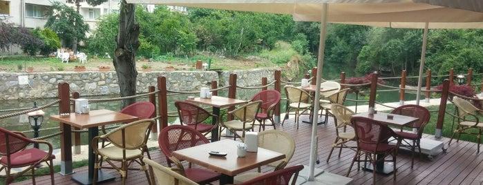 Beytas Degirmen Cafe is one of Antigoniさんのお気に入りスポット.