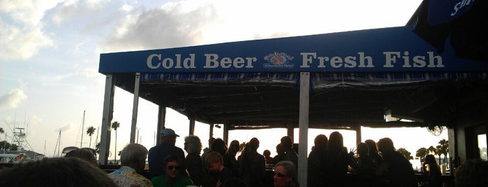 Olde Bay Cafe & Dunedin Fish Market is one of Orte, die Heidi gefallen.