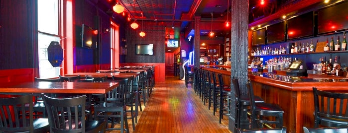 The Best Sports Bars in New York