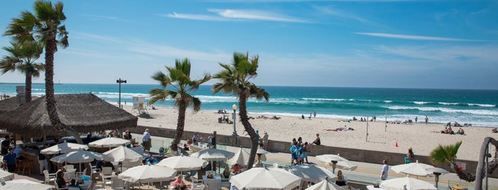 WaveHouse Beach Club is one of SAN DIEGO.