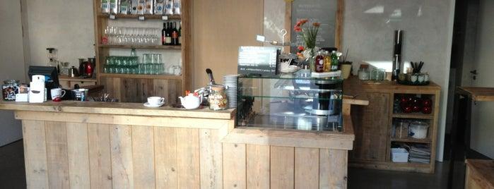 Kaffeewerk Espressionist is one of Lieux qui ont plu à Dominik.