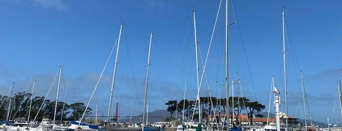 Must-visit Parks in San Francisco