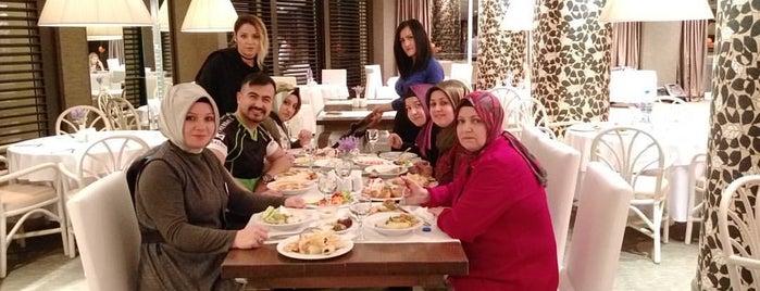 Elegance Hotels International is one of Orte, die Oğuzhan gefallen.
