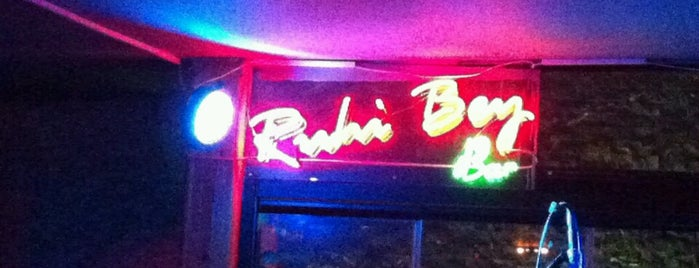 Ruhi Bey is one of Nightlife in Ankara.