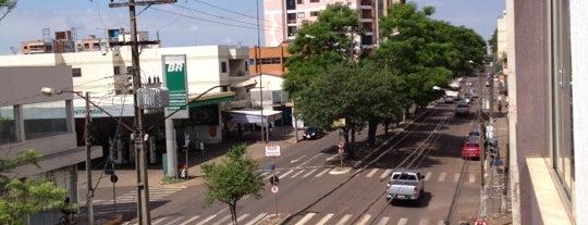 Carazinho is one of Cidades do Rio Grande do Sul.