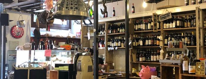 La Tradision is one of Italien.