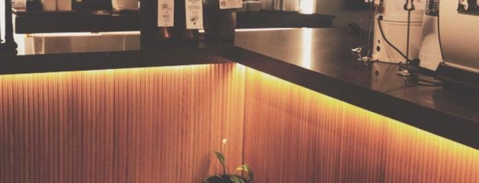 Piccolo Cafè is one of Dammam & Khobar Speciality Coffee shops.