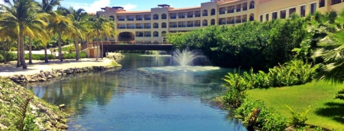 Hacienda Tres Ríos, Resort, Spa and Nature Park is one of Cancún - Por hacer.