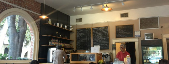 Kaldi Coffee & Tea is one of Pasadena.
