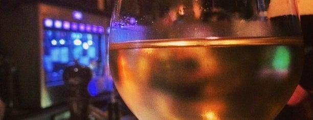 Compagnie des Vins Surnaturels is one of Paris Bars.