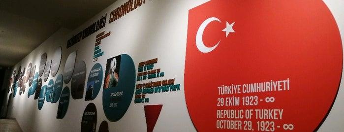 Gaziantep Arkeoloji Müzesi is one of GAP Turu.