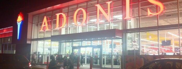 Toronto süpermarket