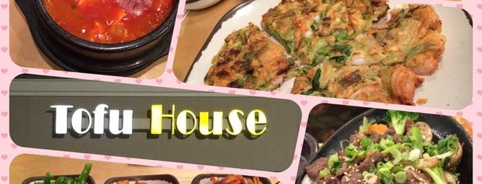 Tofu house is one of Orte, die Yunus gefallen.