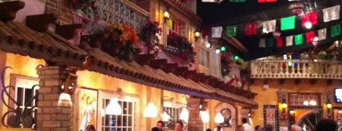 La Hacienda is one of Date NIGHT.