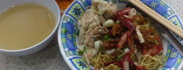 Wisata Kuliner Selat Panjang is one of Food 1.
