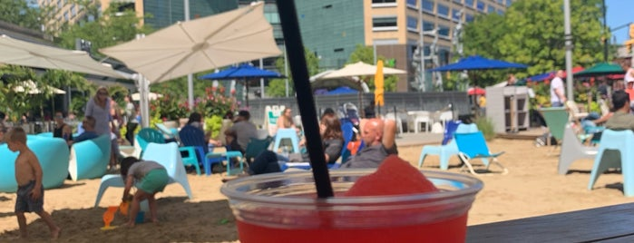 The Fountain Detroit is one of Drink🍹 🍺 🍷.