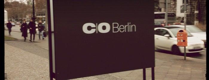 C/O Berlin is one of Berlin Best: Sights.