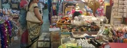Jayanagar 4th Block is one of Locais curtidos por Sezel.