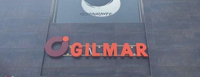 Ramé Restaurante is one of 🎩💍Ocasió Especial (5)👠👛.