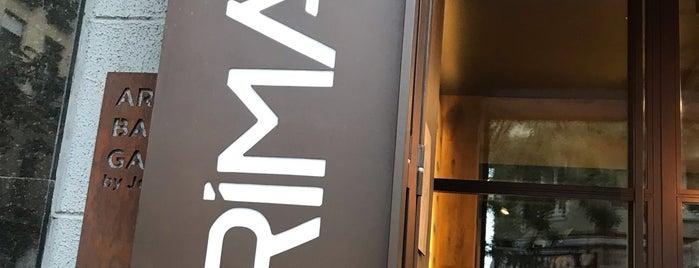 Arima-Basque Gastronomy is one of Gespeicherte Orte von Carol.