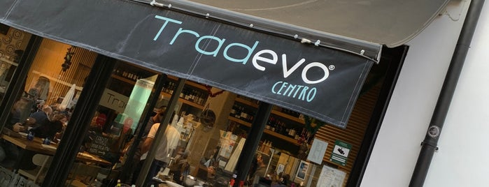 Tradevo Centro is one of Spain.