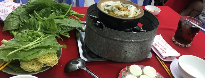 Lẩu Bò Hồ Bá Kiện is one of Vietnam.