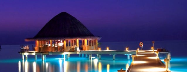 Villa 41 🌴🐚🐬 is one of Across the World.