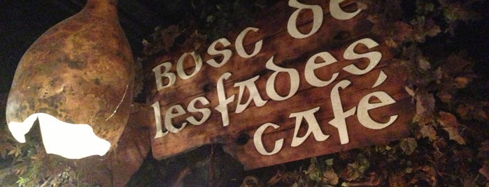 El Bosc de les Fades is one of Barcelona / Essentials.