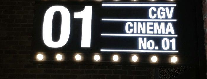 Cinemaximum is one of Orte, die Han gefallen.