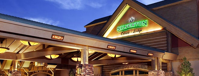 Silverton Casino Hotel is one of Places to go in Vegas.