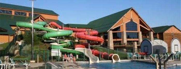 Three Bears Resort is one of Selena : понравившиеся места.
