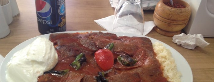 Paşa İskender & Lahmacun is one of Ziyaさんのお気に入りスポット.