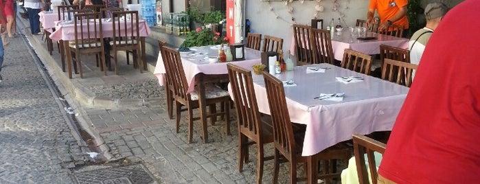 Güveç Lokantası is one of Gespeicherte Orte von Habibe.