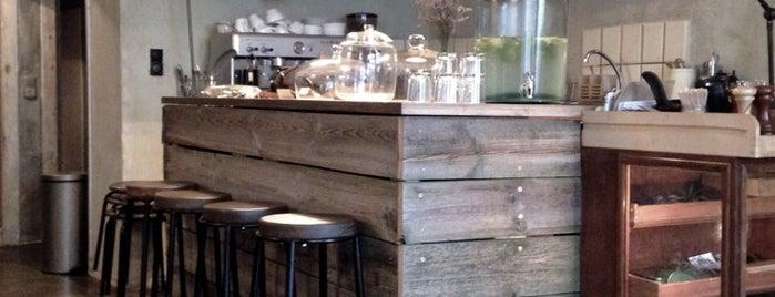 Roamers is one of Berlin Coffee.