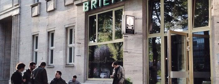 Briefmarken Weine - Grande Vini Piccola Cucina is one of Must Do Berlin.