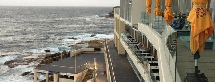Icebergs Dining Room & Bar is one of AUSTRALIA.