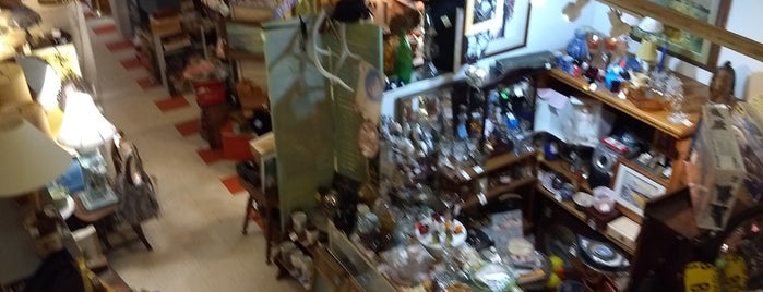 North Coast Antique Mall is one of LONG BEACH!.